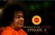 #09 - Il Messaggio del Signore