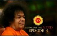 #04 - Il Messaggio del Signore