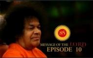 #10 - Il Messaggio del Signore