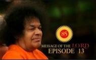 #13 - Il Messaggio del Signore