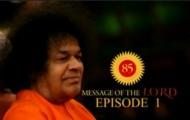 #01 - Il Messaggio del Signore