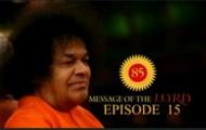 #15 - Il Messaggio del Signore
