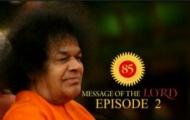 #02 - Il Messaggio del Signore